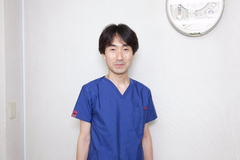 院長紹介(錦糸町歯医者歯科インプラント正慶歯科医院)